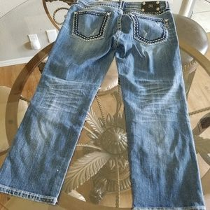 Miss Me Jeans - Miss me boyfriend jeans